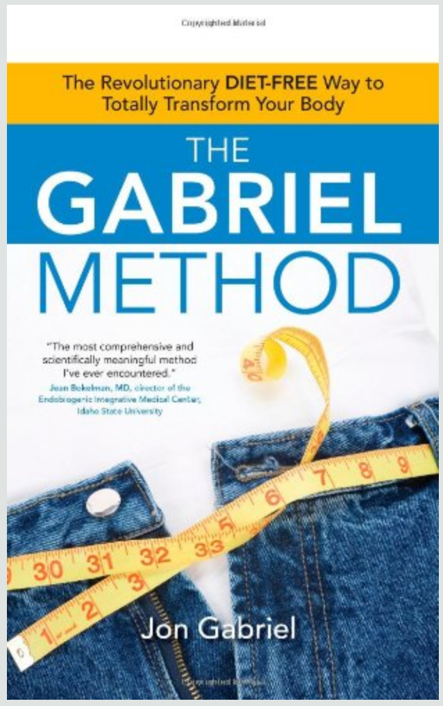 The Gabriel Method book