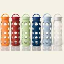 Glass Drinking Bottles