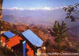 Himalaya Home
