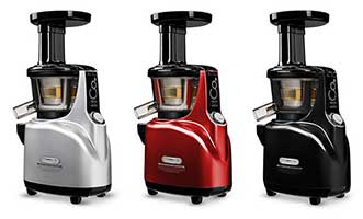 Kuvings Juicer