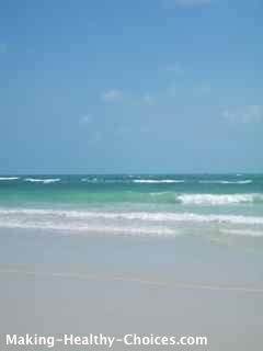 Clean Ocean Air
