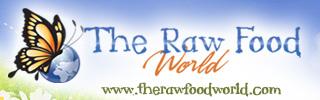 The Raw Food World