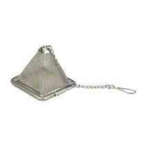 Pyramid tea infuser